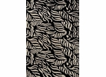 Eastern Weavers Modern Area Rug - Black & White