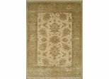Eastern Weavers Turkish Treasures Beige Light Green Persian Wool Rug