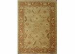 Eastern Weavers Turkish Treasures Beige Rust Persian Rug
