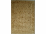Eastern Weavers Turkish Treasures Hand Knotted Beige Rust Rug