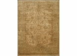 Eastern Weavers Turkish Treasures Ivory Beige Rectangular Persian Rug