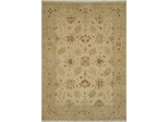 Eastern Weavers Turkish Treasures Rectangular Ivory Beige Persian Rug