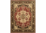 Eastern Weavers Turkish Treasures Red Chocolate Persian Rug