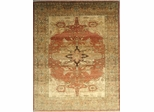 Eastern Weavers Turkish Treasures Rust Peach Persian Rug