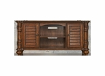 Eastport Toasted Oak 52'' HD TV Console - Largo - LARGO-ST-T1055-171B