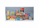 Educational Toy - International Foods - Guidecraft - G317