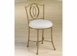Emerson Vanity Stool - Hillsdale Furniture - 50945