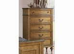 Emily Chest in Oak - 202575
