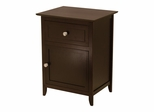 End / Night Table - Winsome Trading - 92815