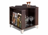 End Table - Brooklyn Collection - Nexera Furniture - 410408
