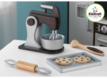 Espresso Baking Set - KidKraft Furniture - 63318