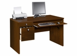 "Essentials 24"" x 30"" Desk with Pedestal - Nexera Furniture - 730912"