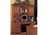 Executive Office in Toasted Oak Package 1