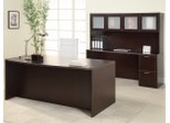 Fairplex Collection - Executive Office Furniture / Home Office Furniture