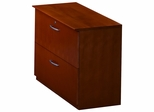 File-File Lateral File in Sierra Cherry - Mayline Office Furniture - VLFCRY
