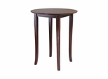 Fiona Round Pub Table - Winsome Trading - 94834