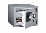 Fire Safe Personal Combination Safe - Sentry Safe - OS0401