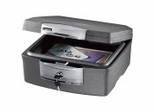 Fire Safe Waterproof Security Chest - Sentry Safe - F2300