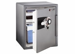 Fire Safe with Full Service Delivery - Sentry Safe - OS5449
