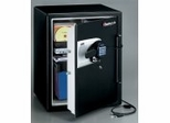 Fireproof / Waterproof Safe - Sentry - QE5541 with Inside Placement Delivery Service