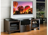 Flat Panel / Flat Screen TV Stand - Bolero - JSP Furniture - B-60-C-SP