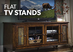 Flat Panel TV Stand, Flat Screen TV Stands