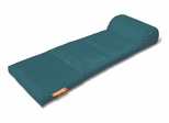 Foldable Lounge Mattress - SMOOFF Lounge Cushy - Lake Blue - SML20106LB