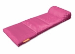 Foldable Lounge Mattress - SMOOFF Lounge Cushy - Sweet Pink - SML20106SP