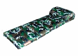 Foldable Lounge Mattress - SMOOFF Lounge Cushy - Tough Camo - SML20106TC