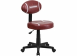 Football Task Chair - BT-6181-FOOT-GG