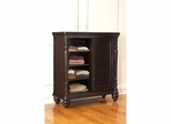 Fox Run Door Chest Chocolate - Largo - LARGO-ST-B2370-72