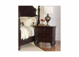 Fox Run Nightstand Chocolate - Largo - LARGO-ST-B2370-40