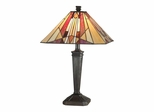 Frediano Table Lamp - Dale Tiffany