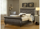 Fremont Queen Size Bed - Hillsdale Furniture - 1602BQR