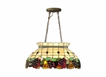 Fruit Pool Table Hanging Fixture - Dale Tiffany