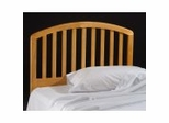 Full / Queen Size Headboard - Carolina Full / Queen Size Headboard with Frame - Hillsdale Furniture