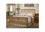 Full Size Bed - Fargo Full Size Bed - Hillsdale Furniture