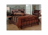 Full Size Bed - Harrison Full Size Bed - Hillsdale Furniture