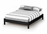 Full Size Platform Bed - Step One - South Shore Furniture - 3070204