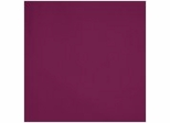 "Futon Cover in Burgundy - Full Size 8"" Solid Poly Cotton - 33-3184-610"