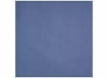 Futon Cover - Royal Blue Solid Poly Cotton