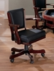 Game Chair in Cherry - Coaster