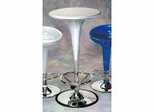 Gelato Bar Tables in Silver - LumiSource - BT-GELATOLM-SV