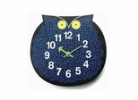 George Nelson Owl Timer Wall Clock - G091101-OWL
