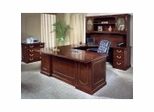 Governor's Collection - Traditional Office Furniture