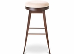 Grace Backless Swivel Bar Stool - Amisco - 42414-26