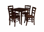 Groveland Dining Set - Winsome Trading - 94532
