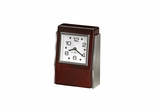 Haddington Rectangular Tabletop Clock - Howard Miller