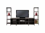 Hailey 5Pc Entertainment Set - Winsome Trading - 92540