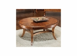 Hamilton Oval Cocktail Table - Largo - LARGO-ST-T844-114